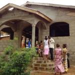 SENT CHURCH BUILDING PROJECT 2